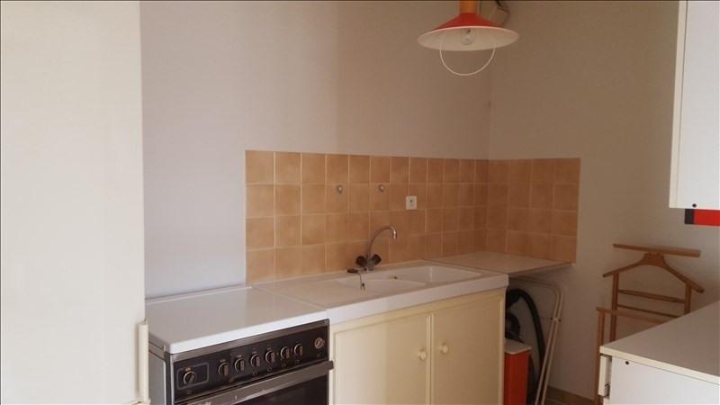 Location appartement St maixent l ecole 330€ CC - Photo 2