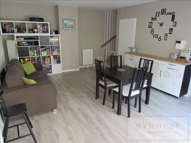 Vente appartement Montrouge 410000€ - Photo 3