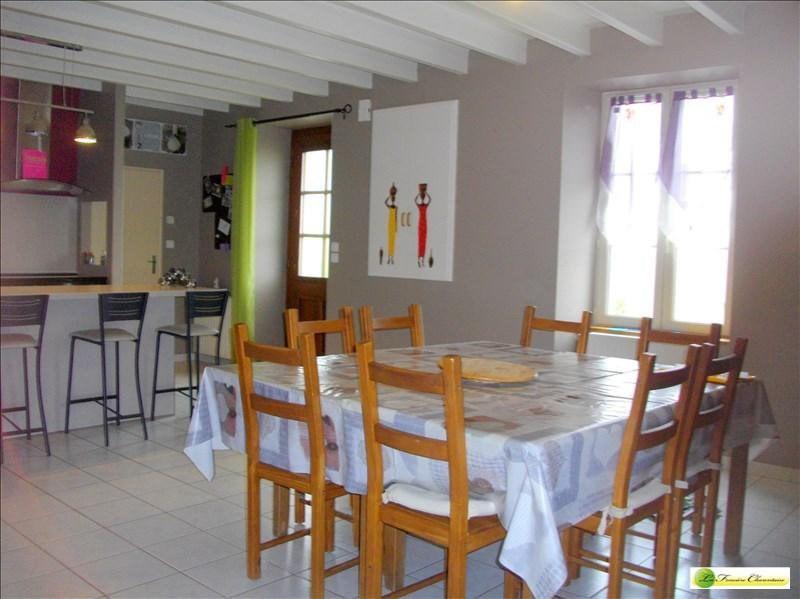 Sale house / villa Loubille 117000€ - Picture 3