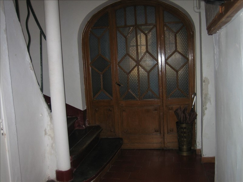 Vente appartement Lodeve 50 000€ - Photo 1