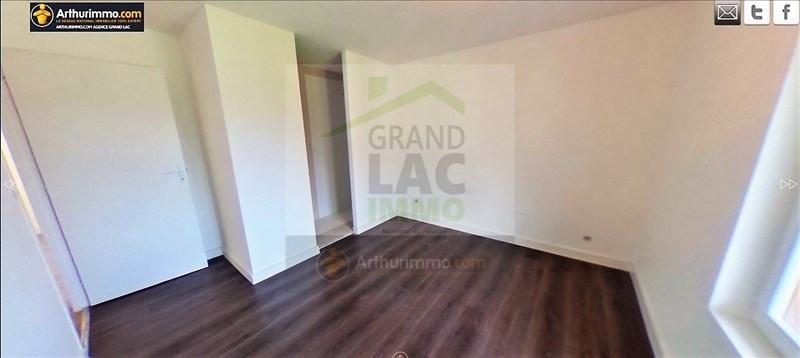 Vente appartement Viviers du lac 370000€ - Photo 5