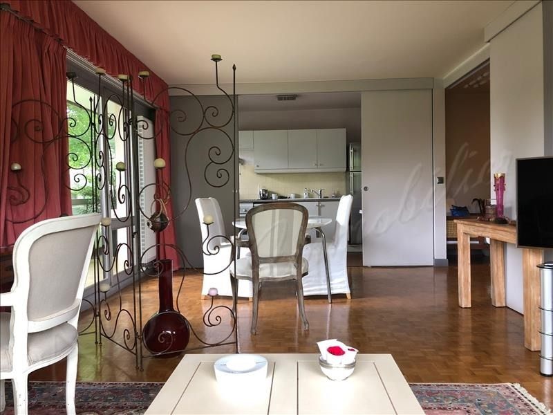 Vente appartement Chantilly 300 000€ - Photo 2