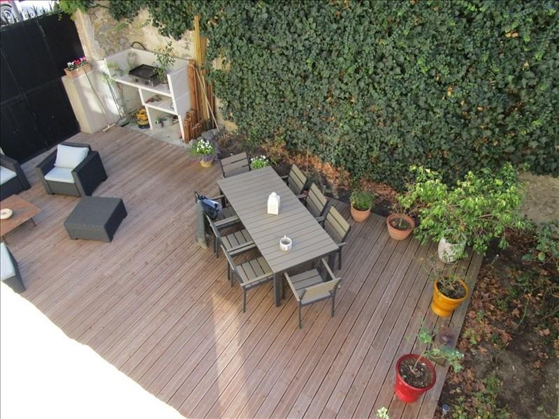 Vente maison / villa Carcassonne 284000€ - Photo 7