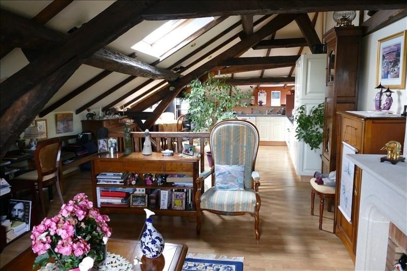 Sale apartment Verrieres le buisson 335000€ - Picture 2