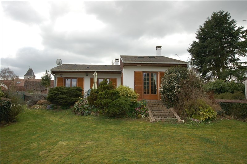 Vente maison / villa Beynes 349000€ - Photo 1