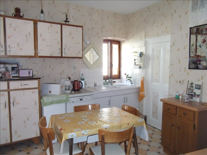 Vente maison / villa Yenne 153 000€ - Photo 1
