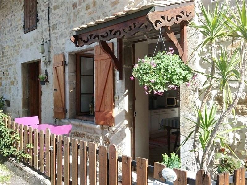 Sale house / villa Artemare 97000€ - Picture 1