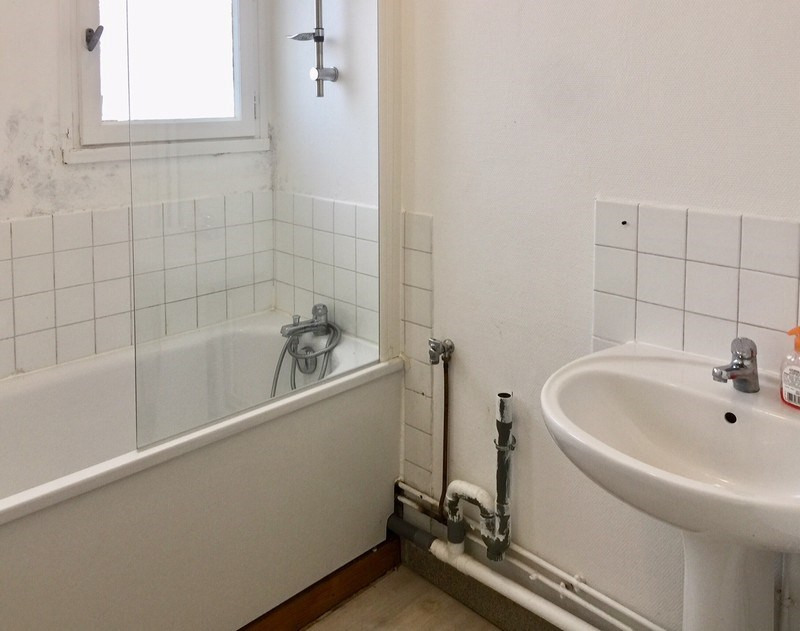 Vente appartement Caen 69 900€ - Photo 4