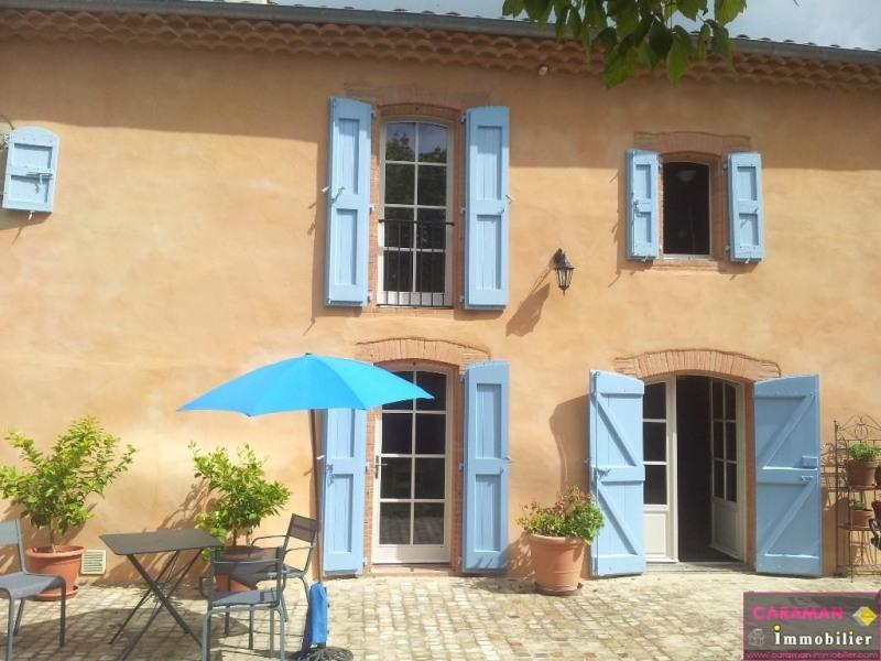 Deluxe sale house / villa Verfeil  20 minutes 820000€ - Picture 5