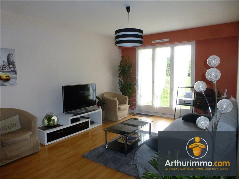 Location appartement St brieuc 455€ CC - Photo 5