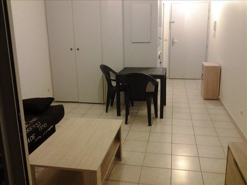 Rental apartment Les abymes 430€ CC - Picture 1