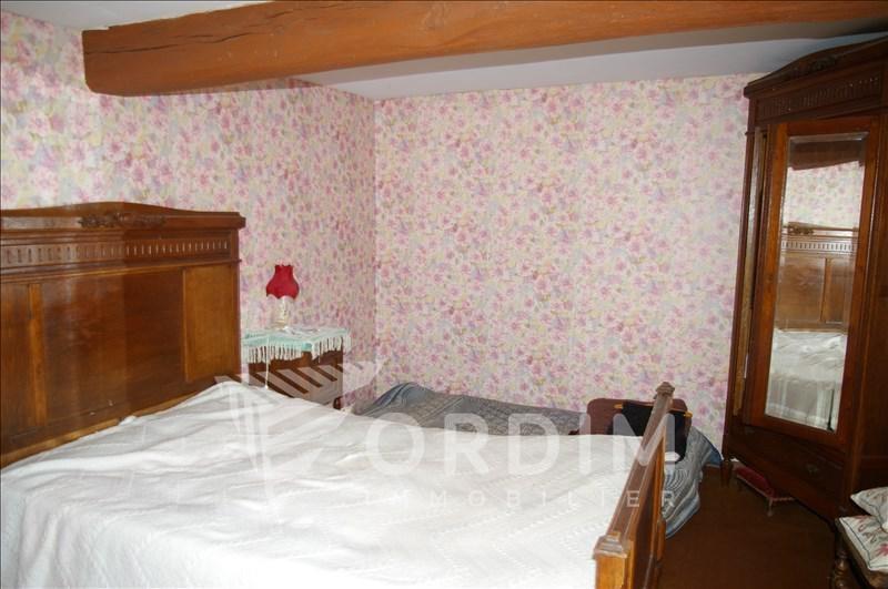 Vente maison / villa St sauveur en puisaye 83000€ - Photo 7