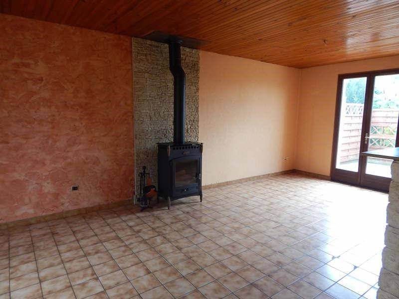 Sale house / villa Moissannes 152 000€ - Picture 8
