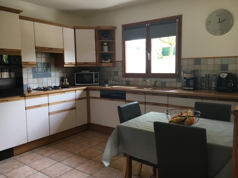 Sale house / villa Villette d anthon 395000€ - Picture 9