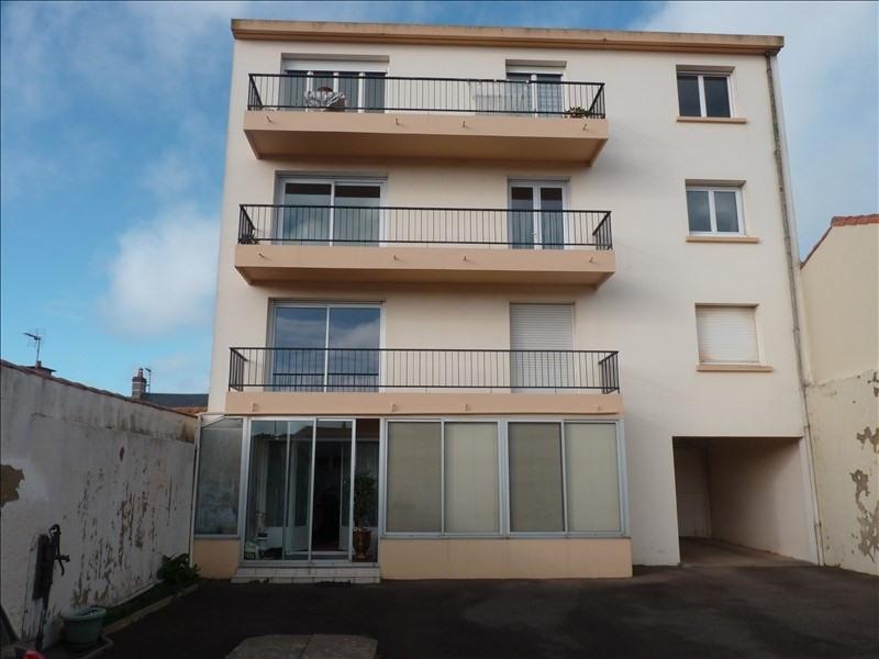 Sale apartment Les sables d olonne 149000€ - Picture 5
