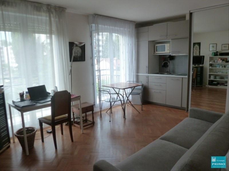 Vente de prestige appartement Le plessis robinson 200000€ - Photo 5