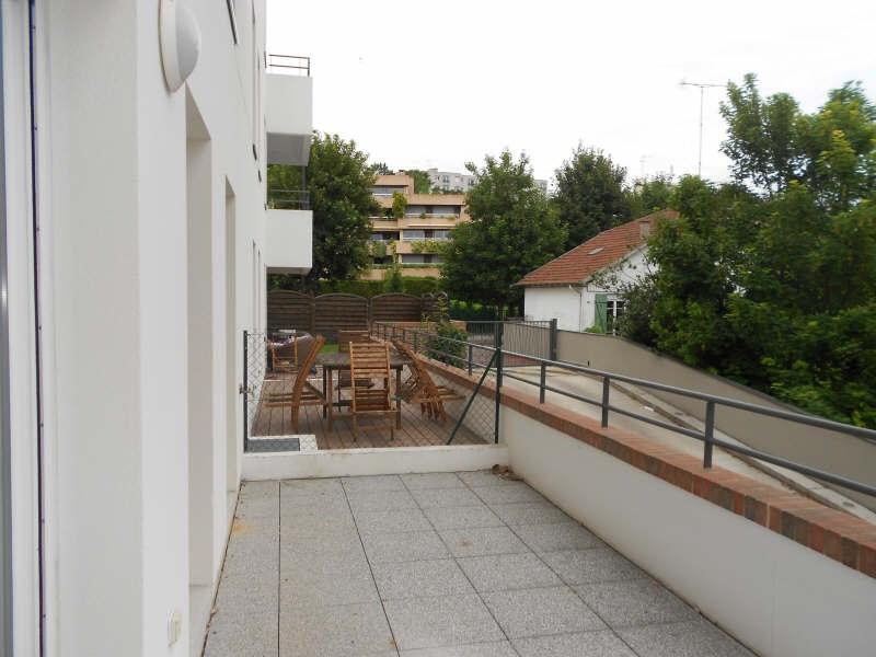 Location appartement St germain en laye 771€ CC - Photo 4