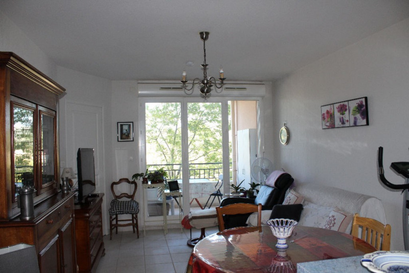 Vente appartement Lambesc 156 000€ - Photo 2