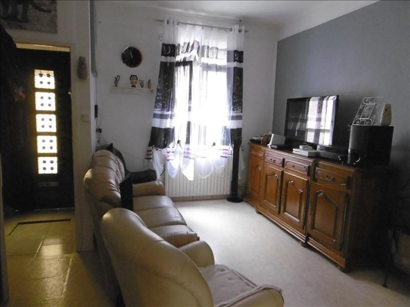 Sale house / villa St quentin 76000€ - Picture 3