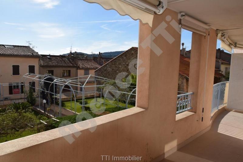 Vente appartement Sainte maxime 299000€ - Photo 4