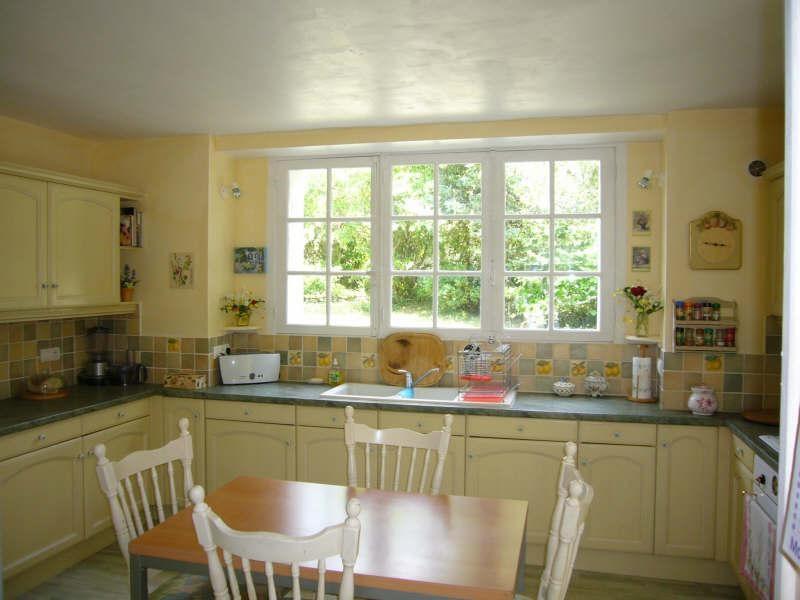 Sale house / villa Brantome 349900€ - Picture 4