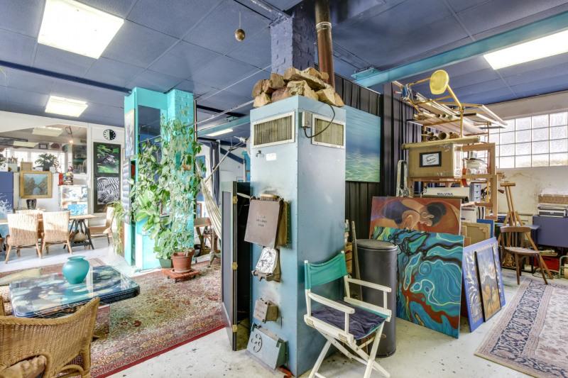 Vente loft/atelier/surface Montreuil 680000€ - Photo 7