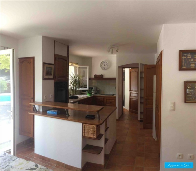Vente de prestige maison / villa Mimet 749000€ - Photo 2