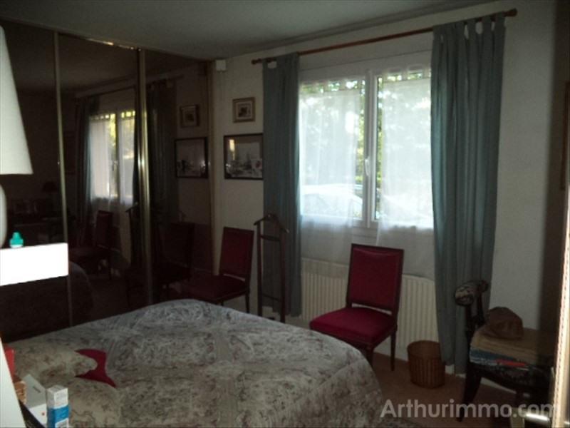 Sale house / villa Jars 210000€ - Picture 5