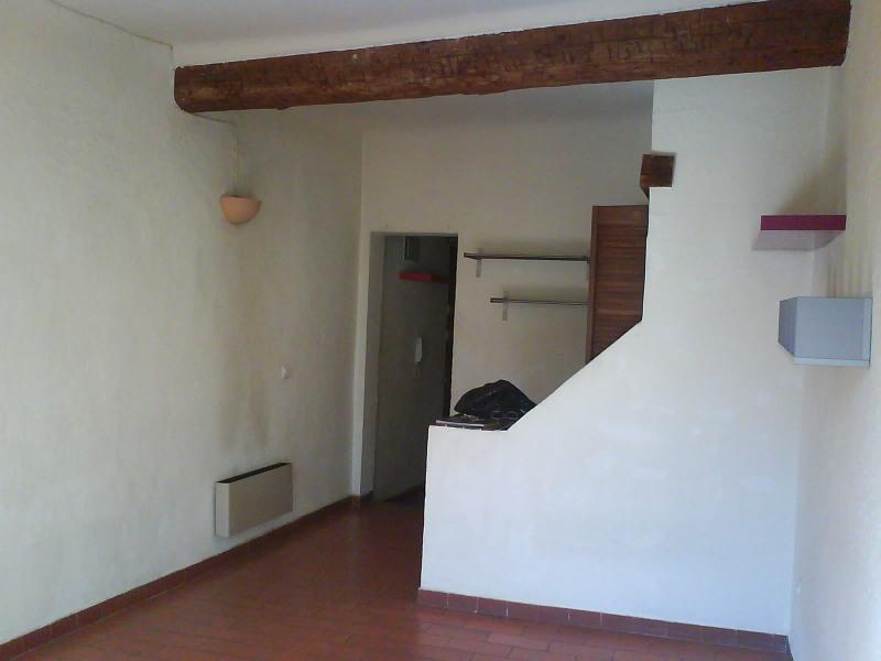 Rental apartment Aix-en-provence 525€ CC - Picture 2