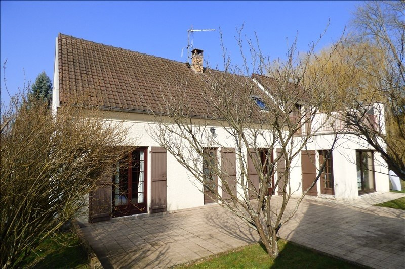 Sale house / villa Avon 368 000€ - Picture 2