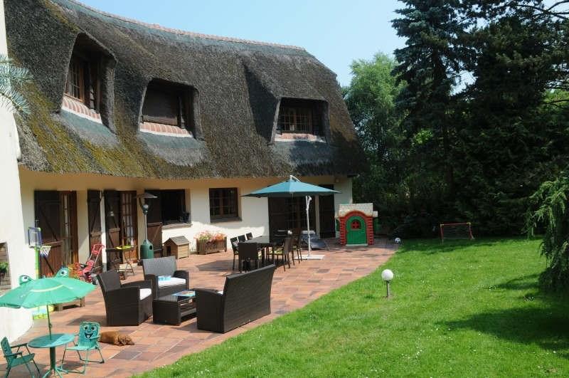 Immobile residenziali di prestigio casa Arras 520000€ - Fotografia 1