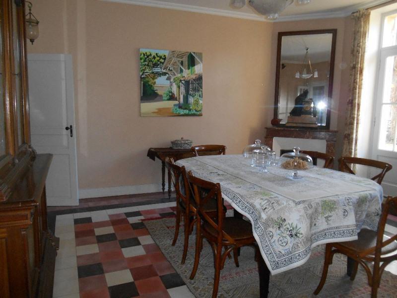 Deluxe sale house / villa Illats 1125000€ - Picture 4
