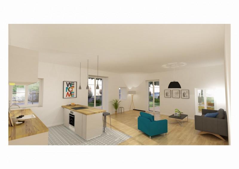 Verkoop  appartement Marcy l etoile 225000€ - Foto 4