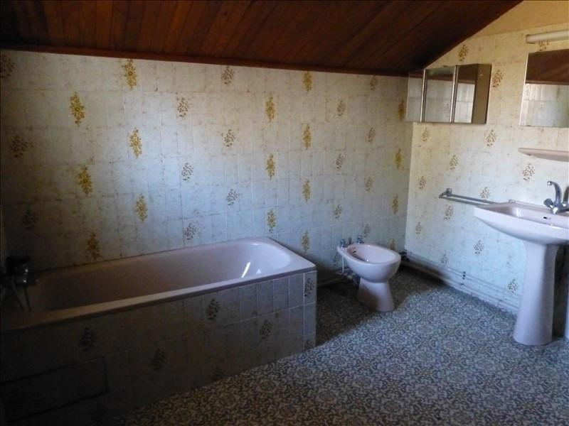 Vente maison / villa Peyrehorade 130000€ - Photo 9