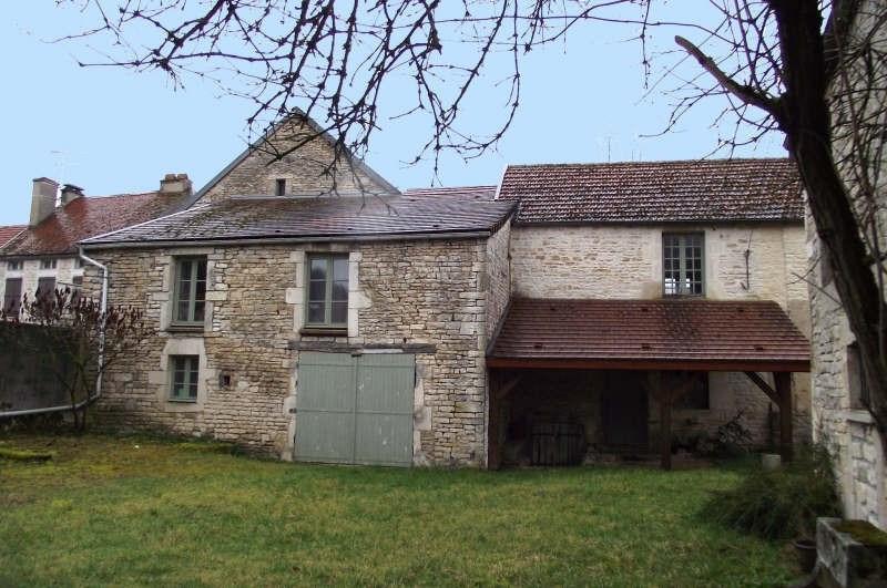 Sale house / villa Secteur montigny s/aube 84000€ - Picture 1