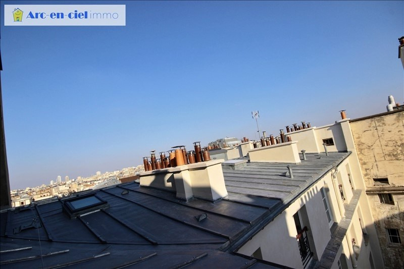 Deluxe sale apartment Paris 3ème 1 538 000€ - Picture 9