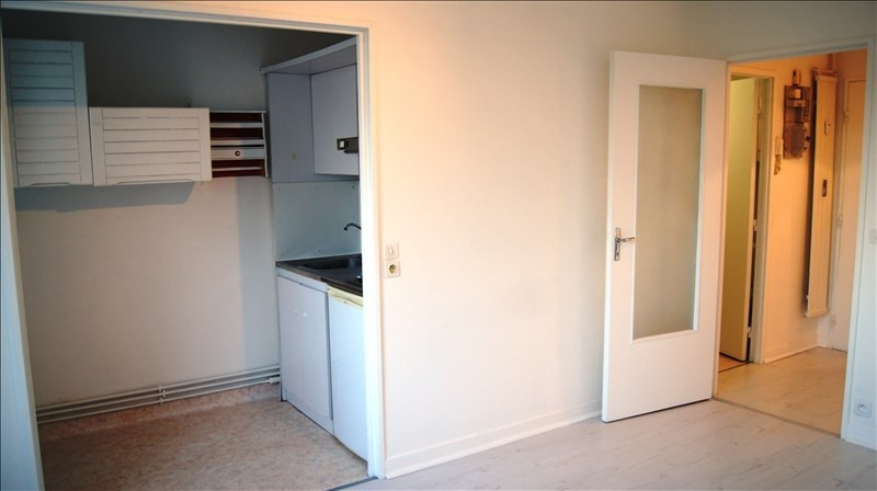 Investment property apartment Perigueux 49 500€ - Picture 1