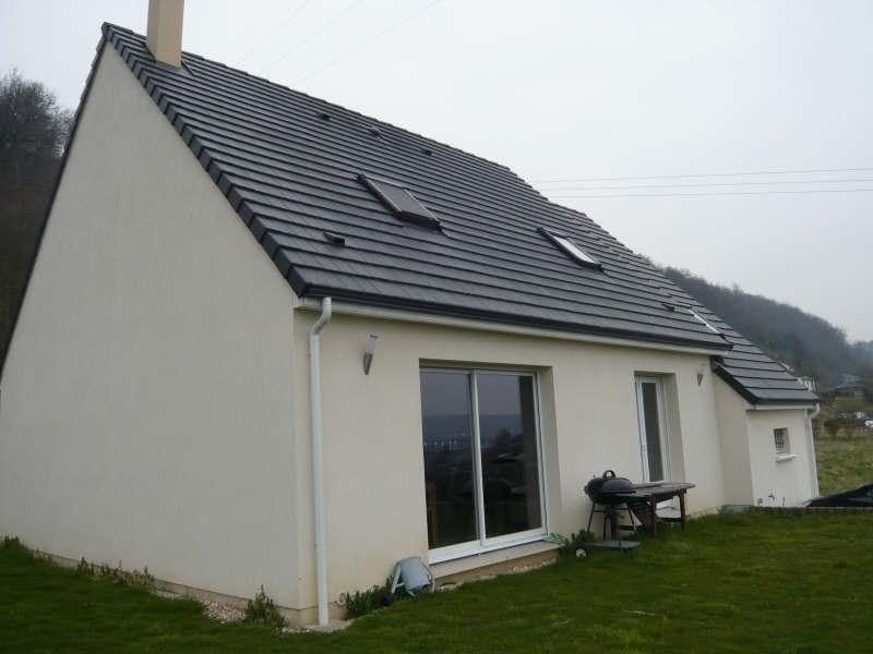 Vente maison / villa Pont audemer 209260€ - Photo 9