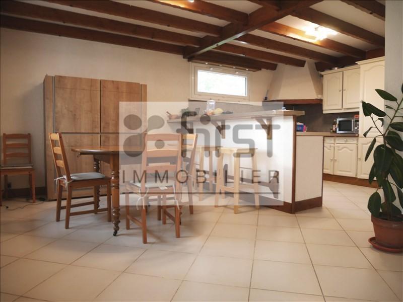 Vendita appartamento Veigy foncenex 314000€ - Fotografia 1