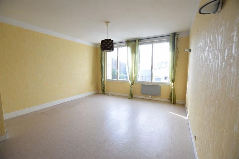 Vente appartement Brest 70 500€ - Photo 1