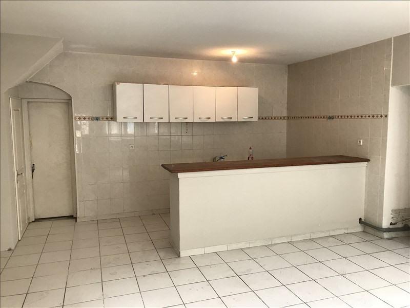 Produit d'investissement appartement Le pont de beauvoisin 56000€ - Photo 2