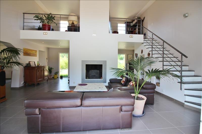 Vente de prestige maison / villa Saint cezaire sur siagne 735000€ - Photo 7