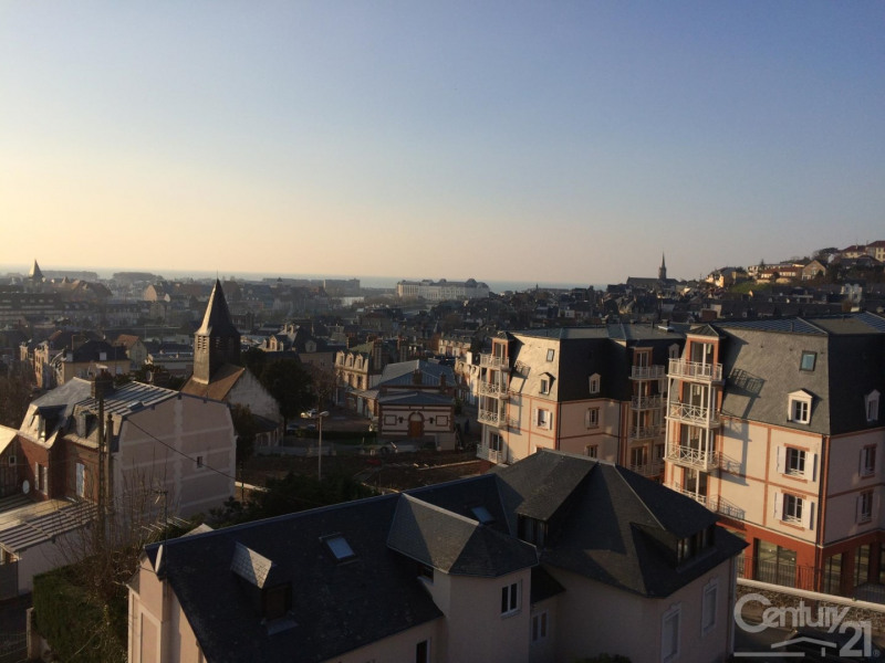 Aрендa квартирa Trouville sur mer 576€ CC - Фото 8