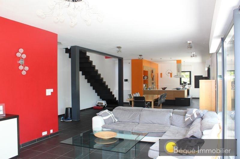 Vente maison / villa Pibrac 539000€ - Photo 3