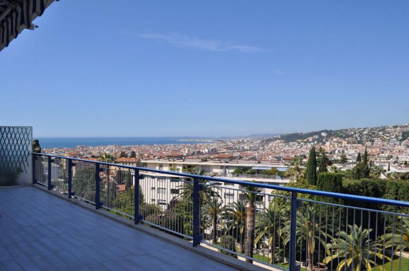 Location appartement Nice 3200€ CC - Photo 1