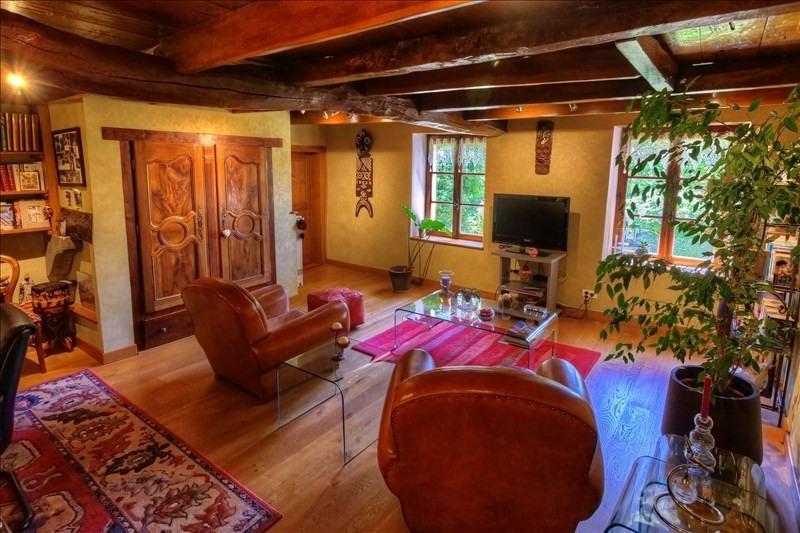 Verkoop  huis Bourgoin jallieu 510000€ - Foto 6