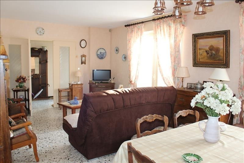 Vente maison / villa Fort mahon plage 297000€ - Photo 3
