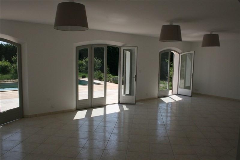 Vente de prestige maison / villa Chateauneuf de grasse 1112000€ - Photo 3