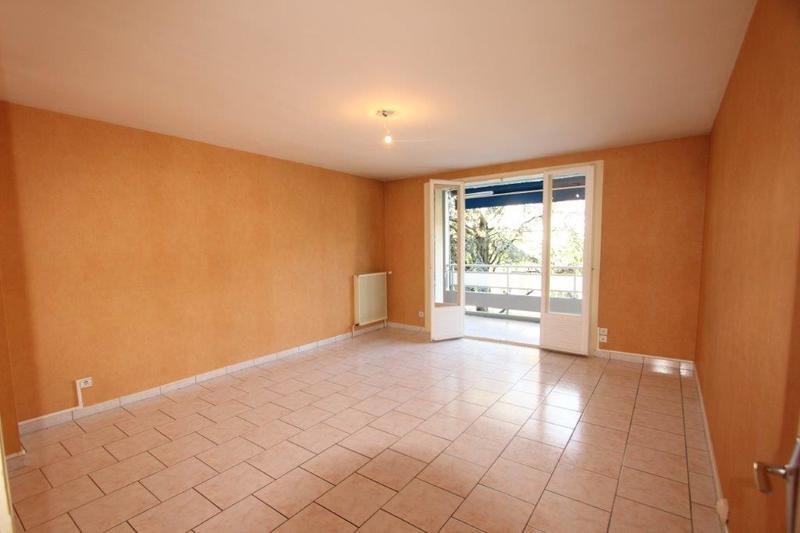 Vente appartement Romans sur isere 125000€ - Photo 2