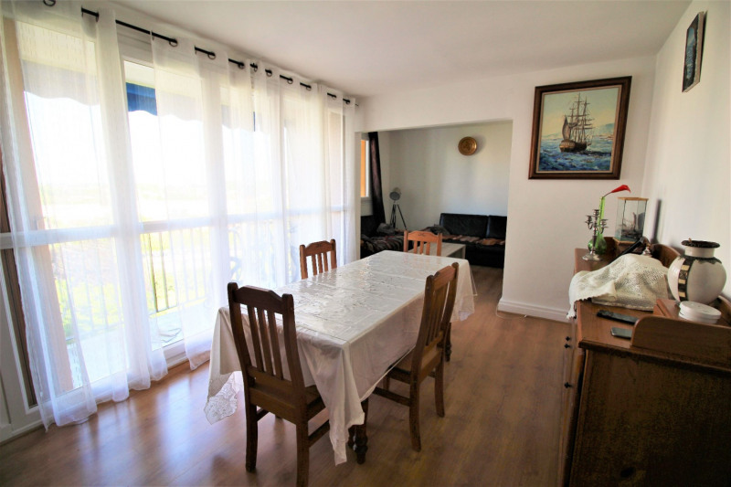 Sale apartment Eaubonne 165 000€ - Picture 3